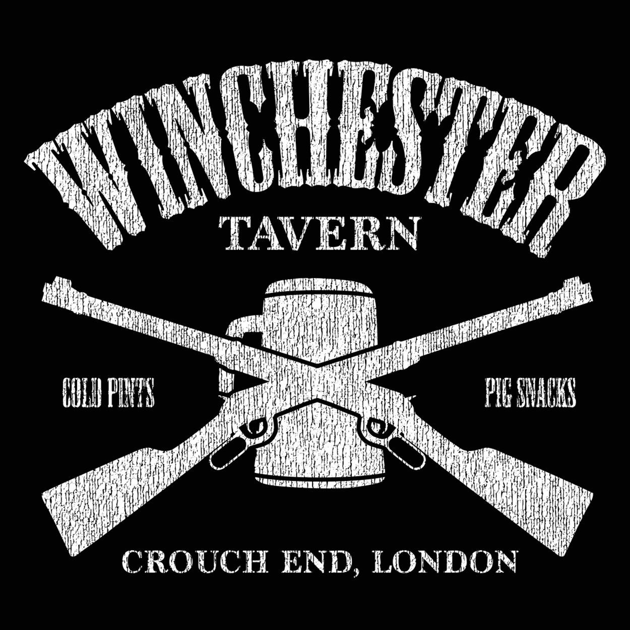 Winchester Tavern - DonkeyTees