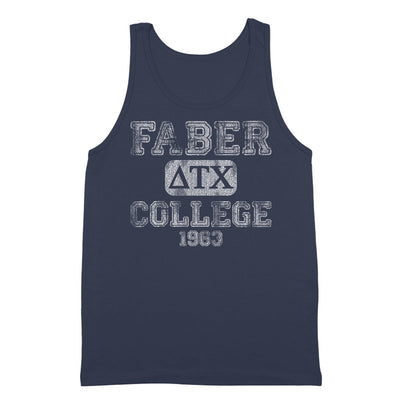 Faber College - DonkeyTees