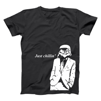 Just Chillin Stormtrooper - DonkeyTees