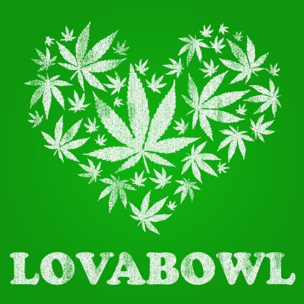 Love A Bowl - DonkeyTees