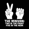 The Minivan - DonkeyTees