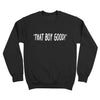 That Boy Good - DonkeyTees