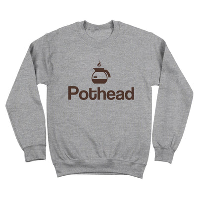 Pot Head Coffee - DonkeyTees