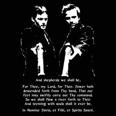 Boondock Saints Prayer - DonkeyTees