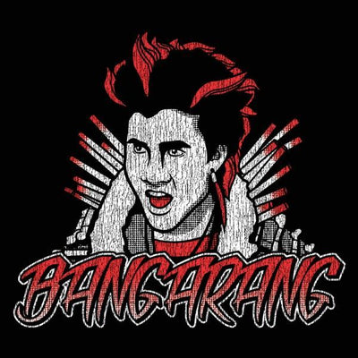 Bangarang Pirate Hook - DonkeyTees