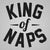 King of Naps - DonkeyTees