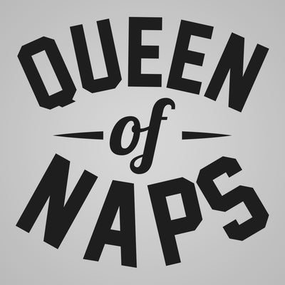 Queen of naps - DonkeyTees