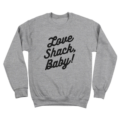 Love shack baby - DonkeyTees