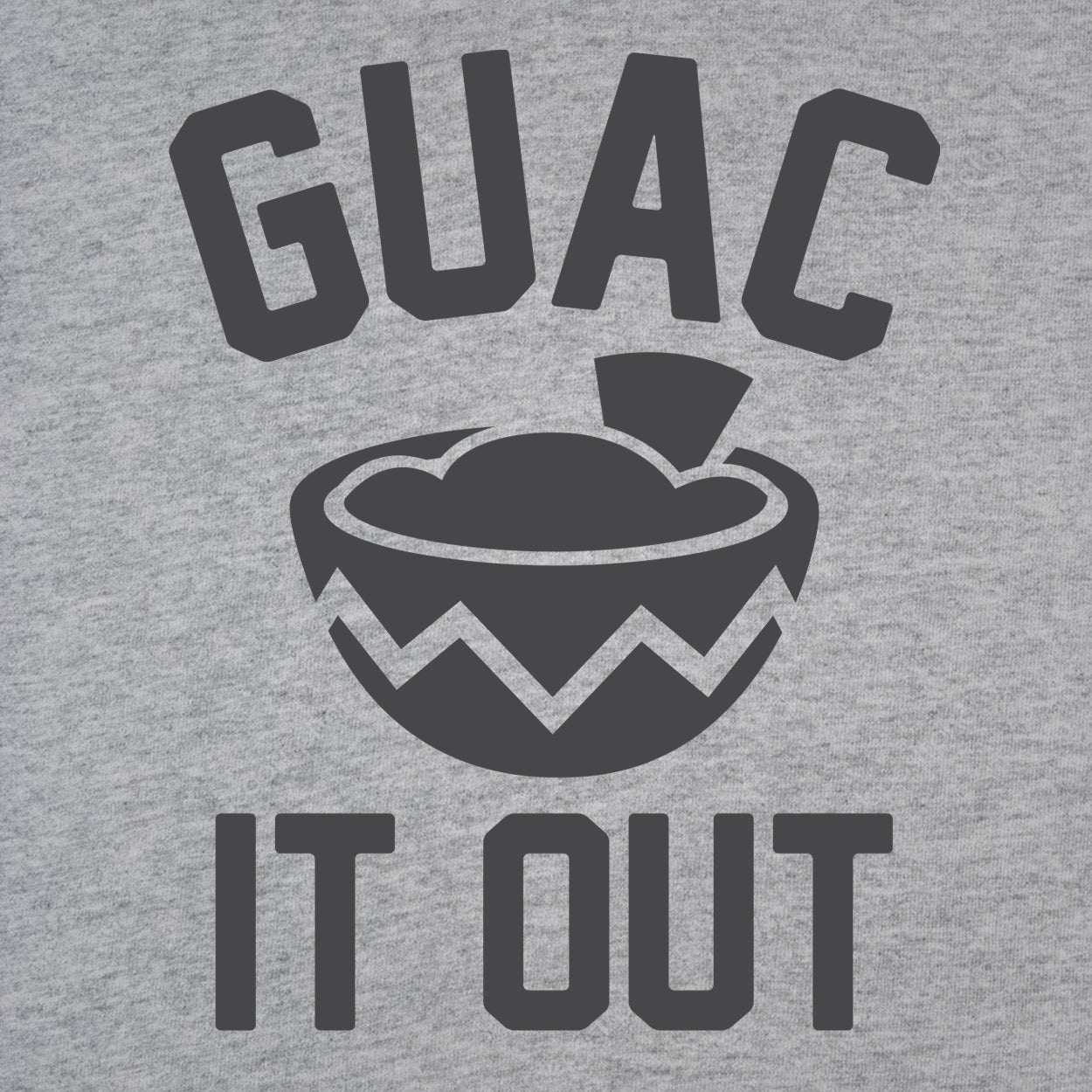 Guac it out - DonkeyTees