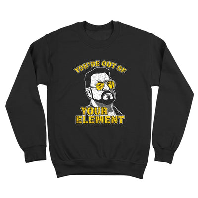 You're Out Of Your Element - DonkeyTees