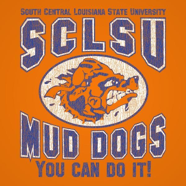 You Can Do It Mud Dogs - DonkeyTees