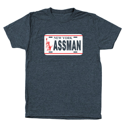 The AsSman - DonkeyTees