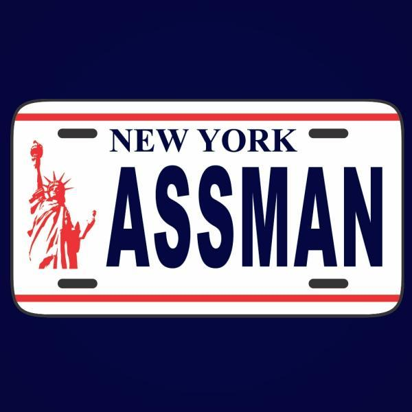 The Assman