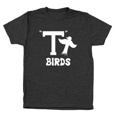 T Birds - DonkeyTees