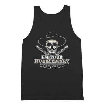 Im Your Huckleberry - DonkeyTees