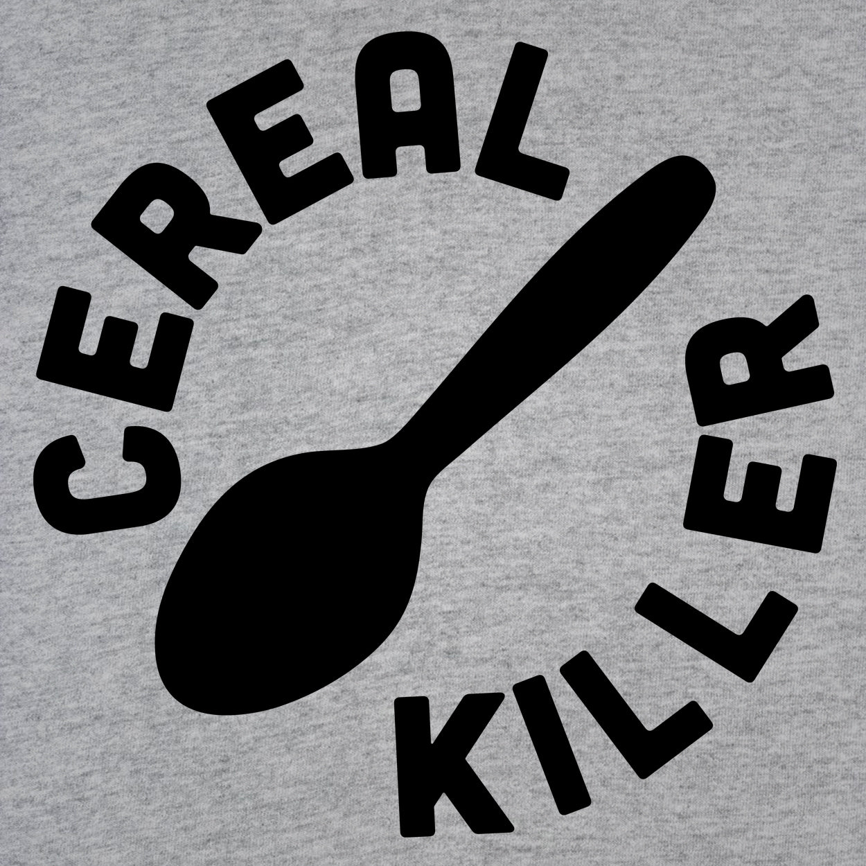 Cereal killer - DonkeyTees