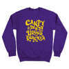 Candy Is Dandy But Liquor Is Quicker - DonkeyTees