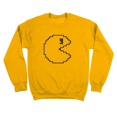 8-Bit Chomp Costume - DonkeyTees