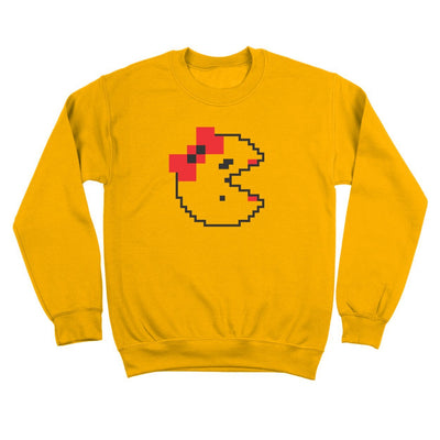 Ladies 8Bit Chomp Costume - DonkeyTees