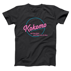 Kokomo Vacation Men's T-Shirt - Donkey Tees