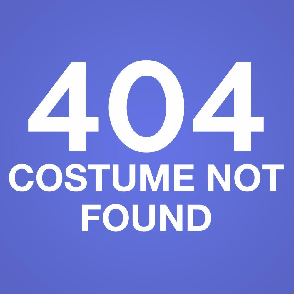 404 Costume Not Found - DonkeyTees