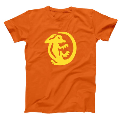Orange Iguanas Team Costume - DonkeyTees