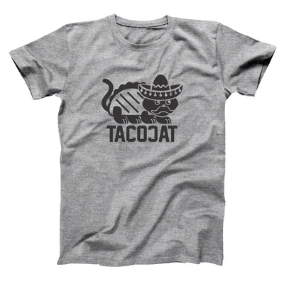 Tacocat taco cat - DonkeyTees