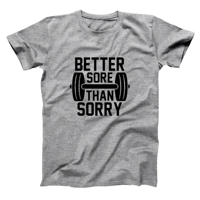Better sore than sorry - DonkeyTees