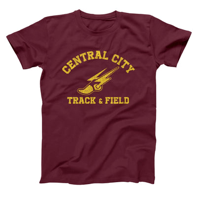 Central City Track Team - DonkeyTees