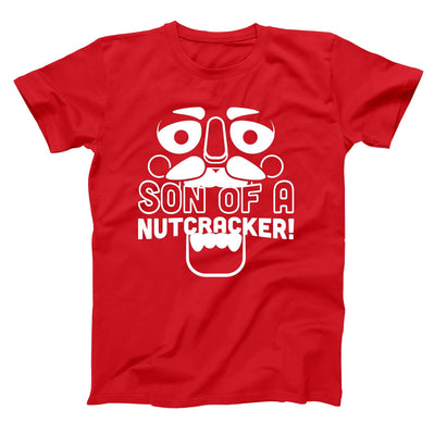 Son Of A Nutcracker - DonkeyTees