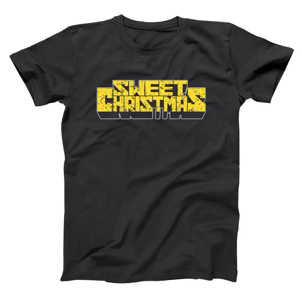 Sweet Christmas Men's T-Shirt