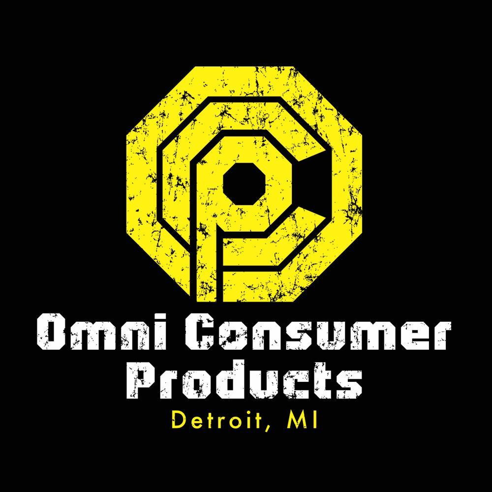 Omni Consumer Products - DonkeyTees