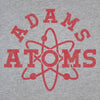 Atoms Adams - DonkeyTees