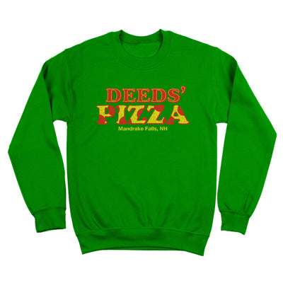 Deed's Pizza Shop - DonkeyTees