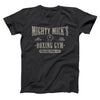 Mighty Micks Boxing Gym - DonkeyTees