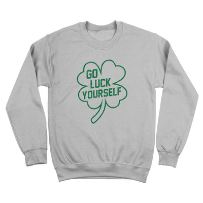 Go Luck Yourself - DonkeyTees