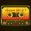 Awesome Mix Tape Vol 1 - DonkeyTees