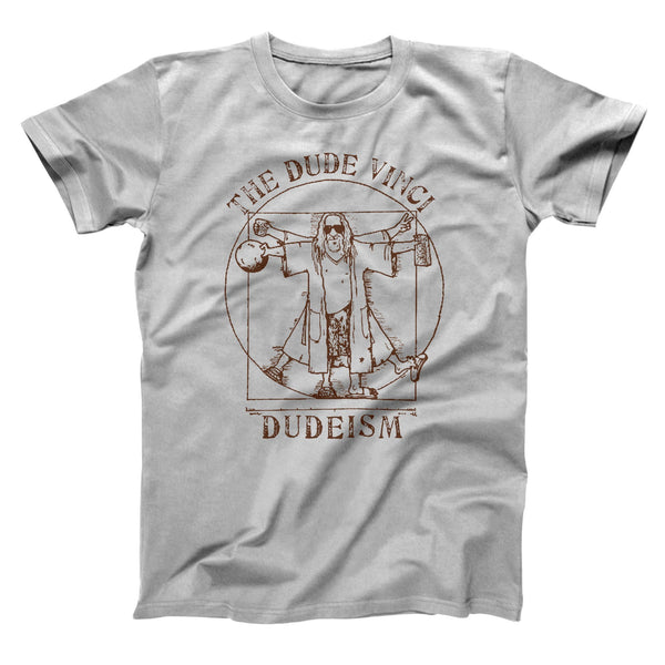 The Dude Men's T-Shirt