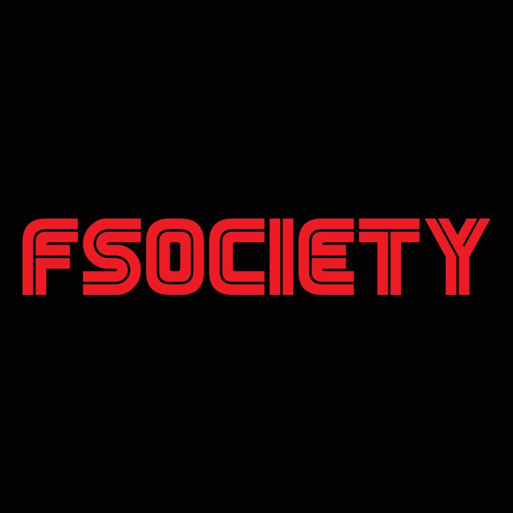 Fsociety - DonkeyTees