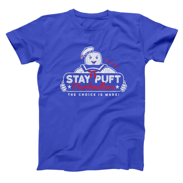 Stay Puft Men's T-Shirt - Donkey Tees
