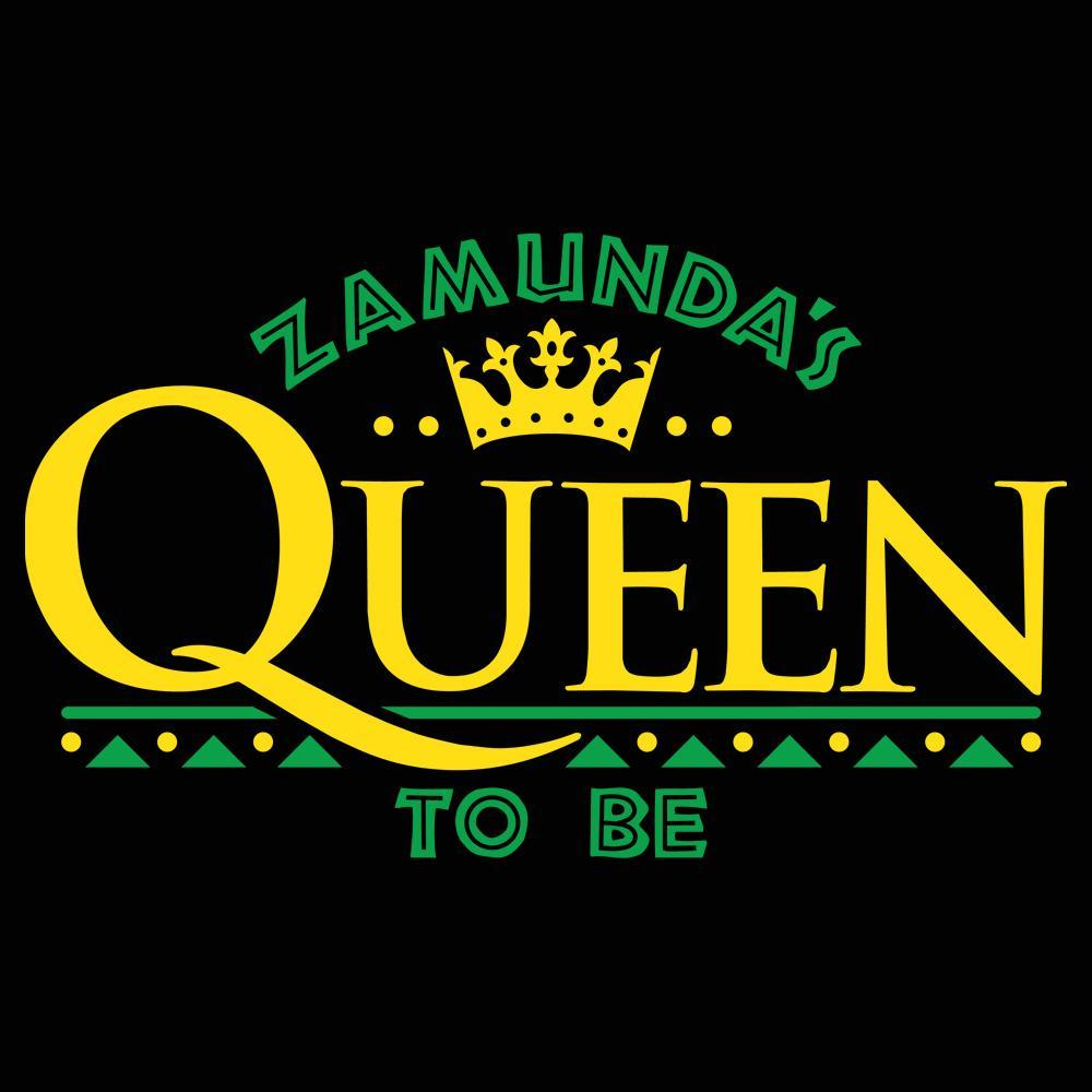 Queen To Be Of Zamunda - DonkeyTees