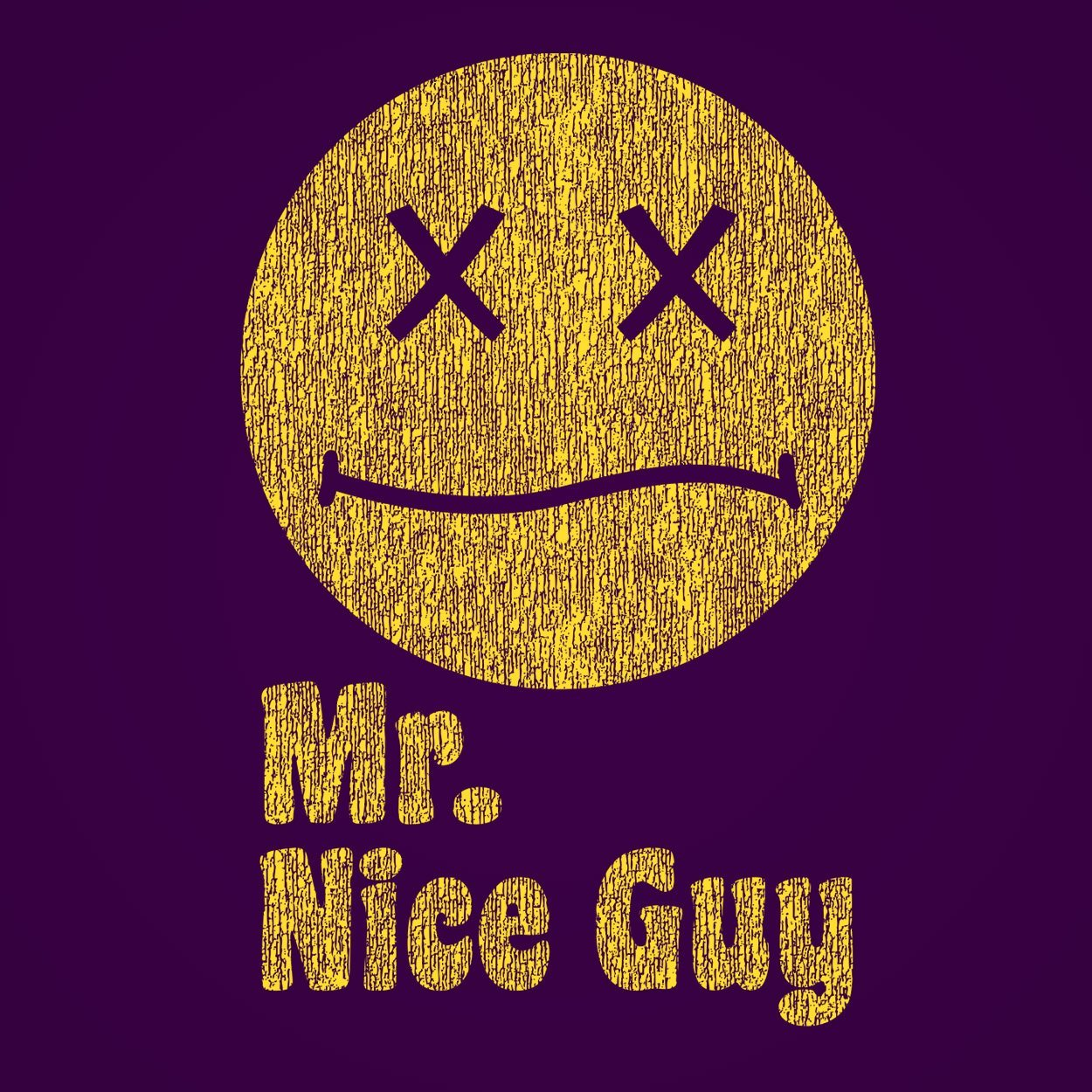 Mr Nice Guy - DonkeyTees