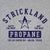 Strickland Propane Texas - DonkeyTees
