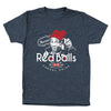 Red Balls Drink - DonkeyTees