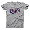 Milwaukee Beers - DonkeyTees