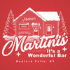 Martini's Wonderful Bar - DonkeyTees