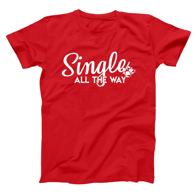 Single All The Way - DonkeyTees