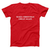 Make Christmas Great Again - DonkeyTees
