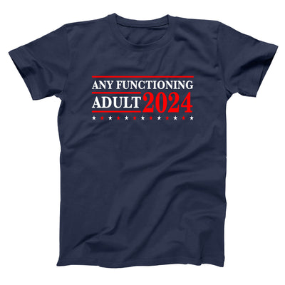 Any Functioning Adult 2024 Election