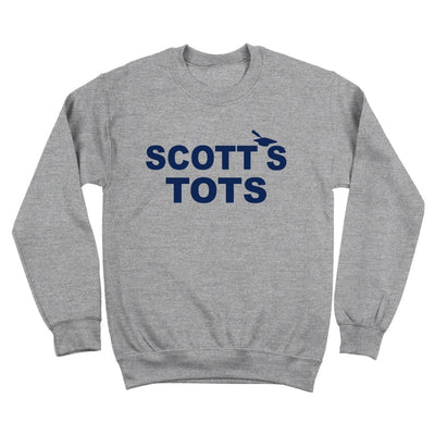 Scotts Tots - DonkeyTees